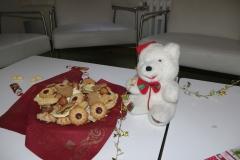 Kekse gab es für alle